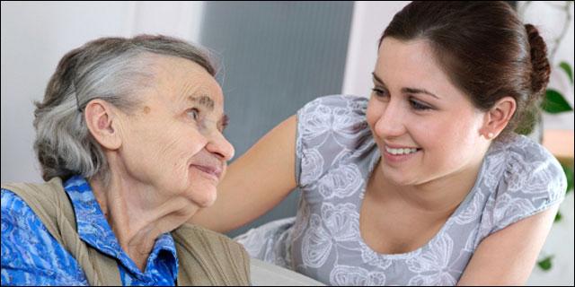 Conversar con un paciente