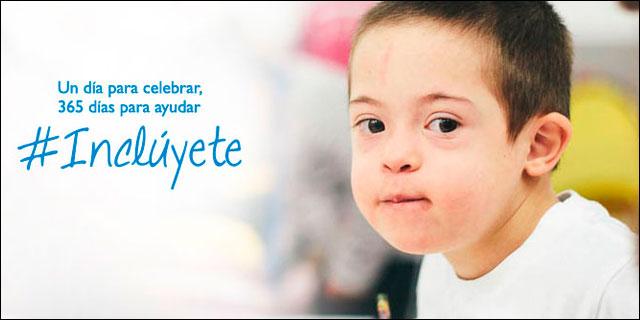 Ayuda a niños discapacitados