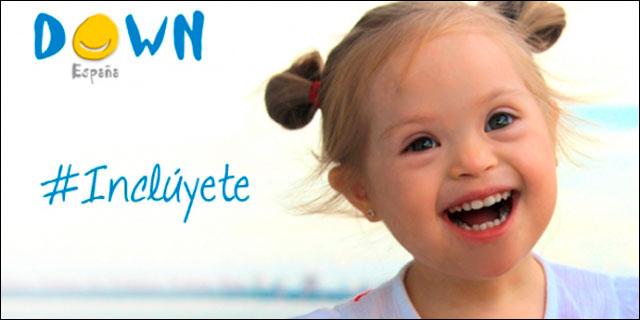 Día Internacional del síndrome de Down (21 de marzo)