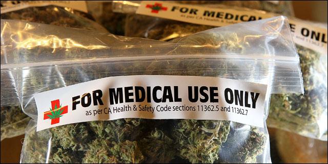 Marihuana para uso terapéutico