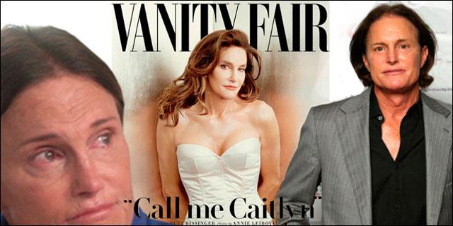 De Bruce Jenner a Caitlyn Jenner